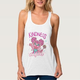 Abby Cadabby - Kindness is Magical Singlet