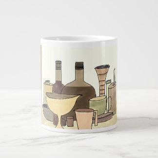ABC (Anything But Cups) Mug