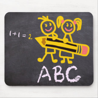 abc mouse pad