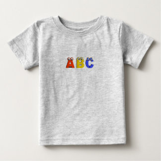 abc toddler tshirt