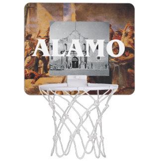 ABH Alamo Mini Basketball Hoop