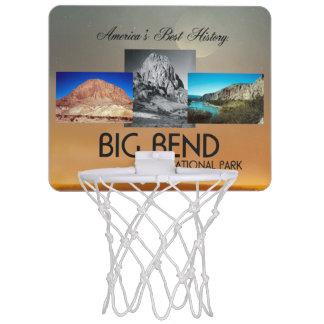 ABH Big Bend Mini Basketball Hoop