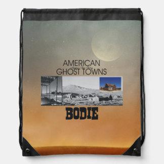 ABH Bodie Drawstring Bag