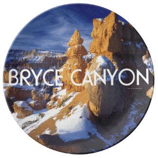 ABH Bryce Canyon Plate