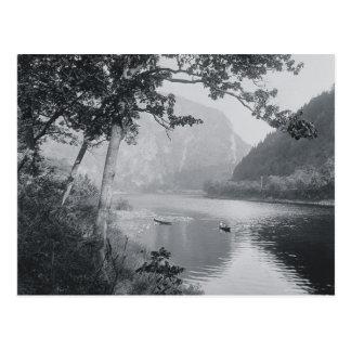 ABH Delaware Water Gap Postcard