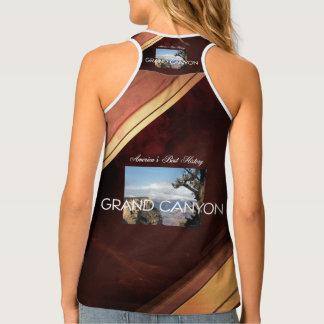 ABH Grand Canyon Singlet