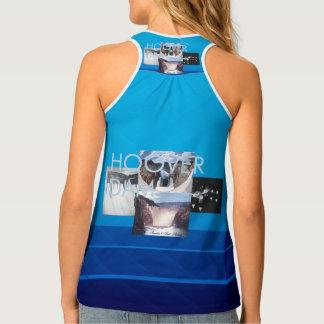 ABH Hoover Dam Singlet