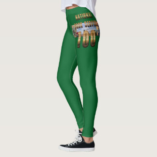 ABH National Park Service 100th Leggings