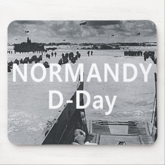 ABH Normandy Mouse Pad