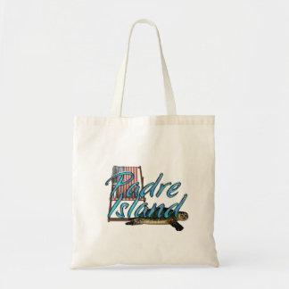 ABH Padre Island Tote Bag
