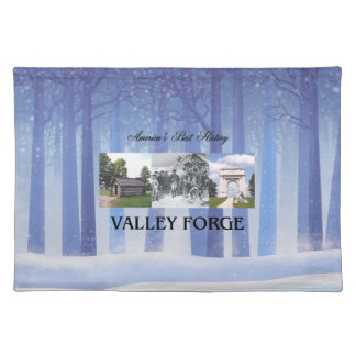 ABH Valley Forge Placemat