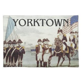 ABH Yorktown Placemat