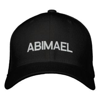 ABIMAEL HAT DRCHOS.COM CUSTOMIZABLE PRODUCTS BASEBALL CAP
