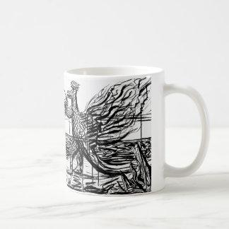 Abiogenic Memetics 1 - Custom Print! Coffee Mug