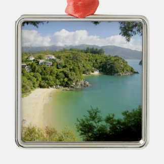 Able Tasman NP, Nelson, New Zealand. The many Christmas Ornament