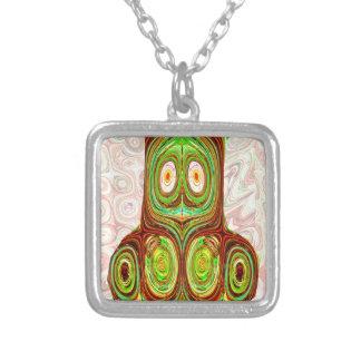Aboriginal Indian India Ethnic Craft Cartoon Necklaces
