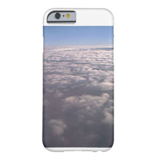 Above the Clouds Barely There iPhone 6 Case