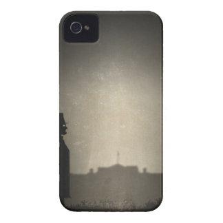Abraham Limbo iPhone 4 Case-Mate Cases