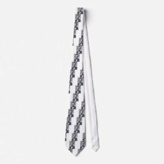 Abraham Lincoln Apparel Tie