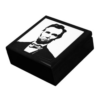 Abraham Lincoln Gift Box