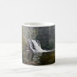 Abrams Falls-Smokey Mountains Collector Mug