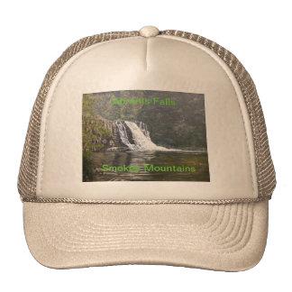 """ABRAMS FALLS TRUCKER HAT"" CAP"