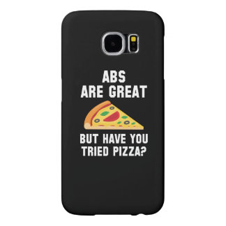 Abs Are Great Samsung Galaxy S6 Cases