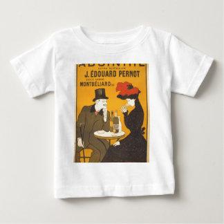 Absinthe Extra-Supérieure Baby T-Shirt