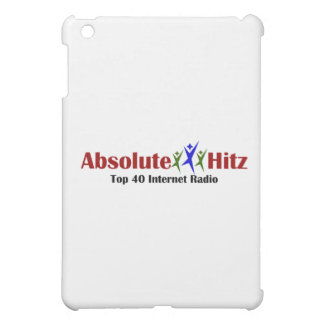 Absolute Hitz Merchandise iPad Mini Covers