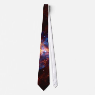 ABSOLUTELY STELLAR! (an outer space design) ~ Tie