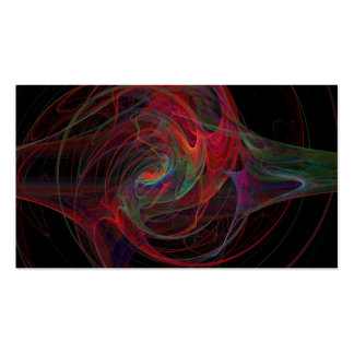 Abstract 28 business cards