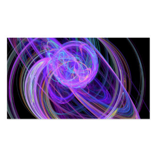 Abstract 39 business cards