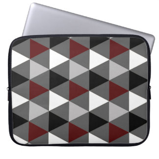 Abstract #403 laptop sleeve