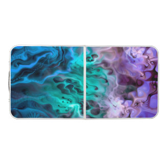 Abstract Apophysis Fractal I + your ideas Beer Pong Table