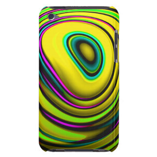 Abstract Art and Design iPod Touch Case