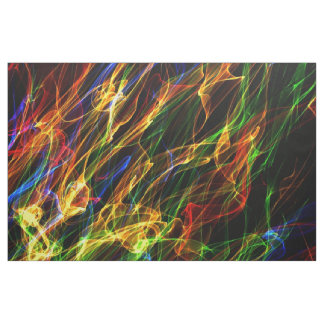 Abstract Art Fabric