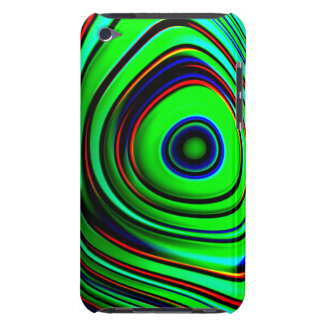 Abstract Art iPod Touch Covers