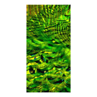 Abstract Art Photo Cards