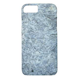 Abstract Blue-grey Stone Texture iPhone 8/7 Case