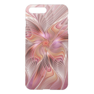 Abstract Butterfly Colourful Fantasy Fractal Art iPhone 7 Plus Case