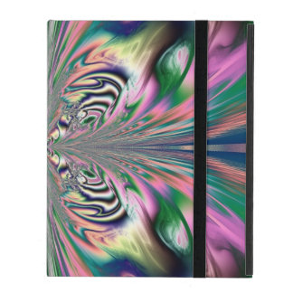 Abstract Butterfly Powis iCase iPad 2/3/4 Case iPad Covers