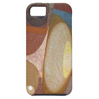 Abstract Design 14X11 iPhone 5 Cases