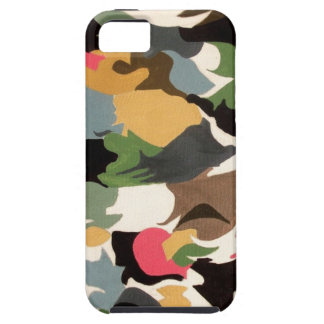 abstract imagenative abstract-art iPhone 5 case