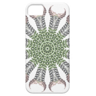 Abstract Kaleidoscope Art Illustration Case For The iPhone 5