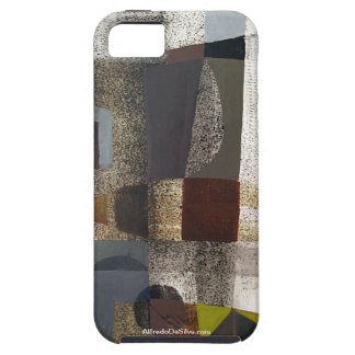 Abstract Landscape of Potosi Bolivia 20.3 x 28.9 iPhone 5 Case