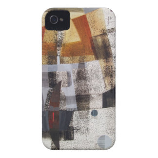 Abstract Landscape of Potosi Bolivia 27.3x19.9 iPhone 4 Case-Mate Cases