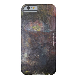 Abstract Landscape of Potosi Bolivia 30.3x23.6 Barely There iPhone 6 Case