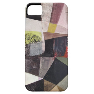 Abstract Landscape of Potosi Bolivia 32.3x21.6 iPhone 5 Covers