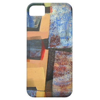Abstract Landscape of Potosi Bolivia 33.3x18 iPhone 5 Covers