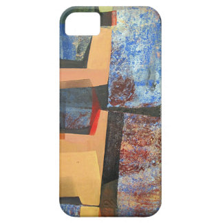 Abstract Landscape of Potosi Bolivia 33.3x18 iPhone 5 Case